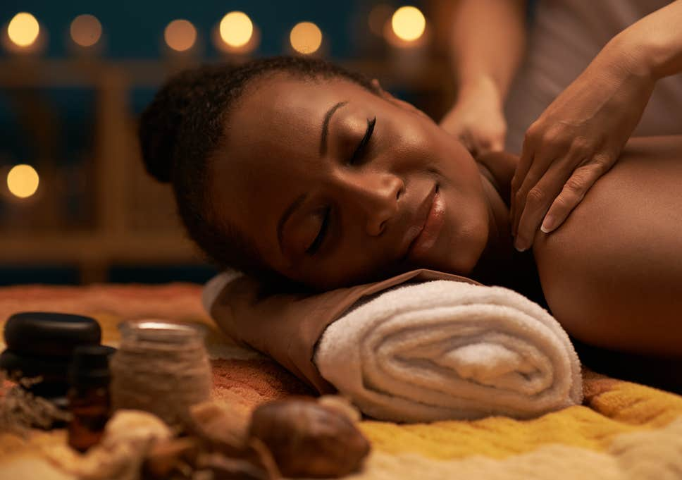 Massage Therapist Raleigh, NC
