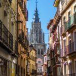Toledo, Spain Street