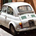 Italian classic in Rome.