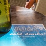 Buza Bar in Dubrovnik Croatia