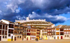 Penafiel Spain