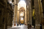 Salamanca, Spain Cathedral