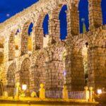 Segovia Acquaduct 1