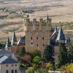 Segovia, Spain Alcazar