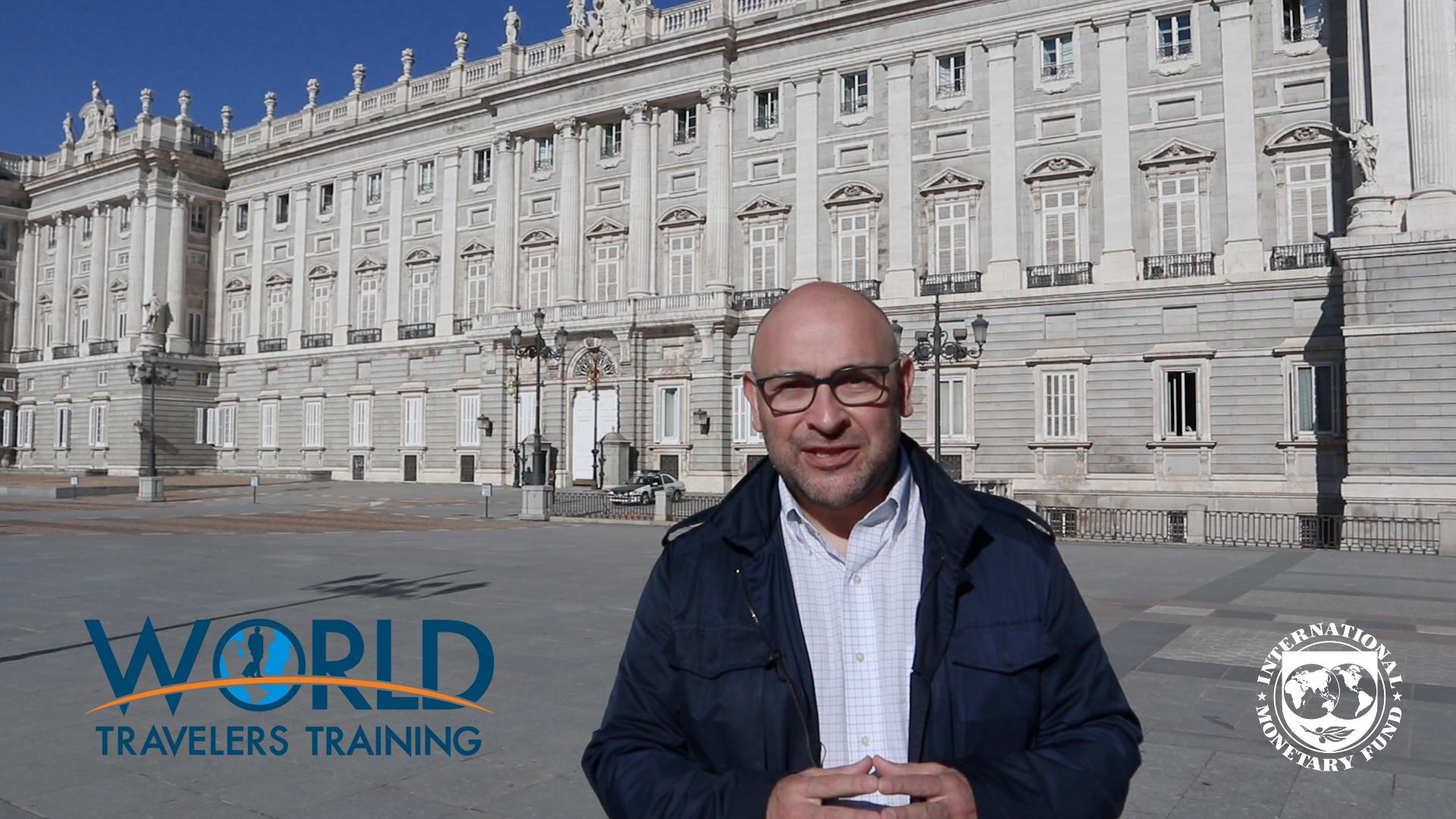 Intro IMF Training