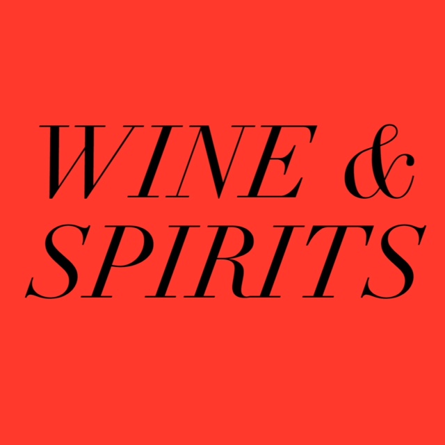WINE & SPIRITS WRITER