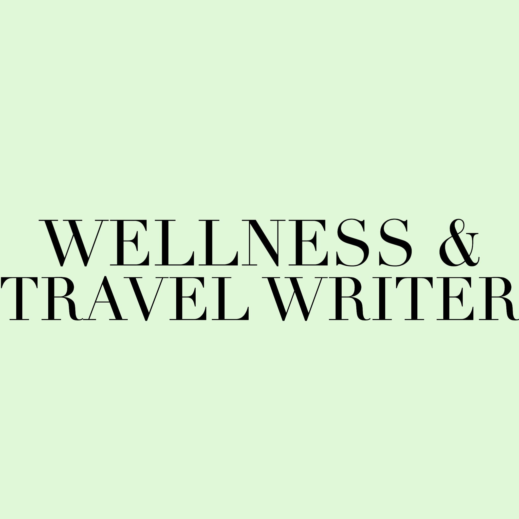 Donna Sozio Travel Writer