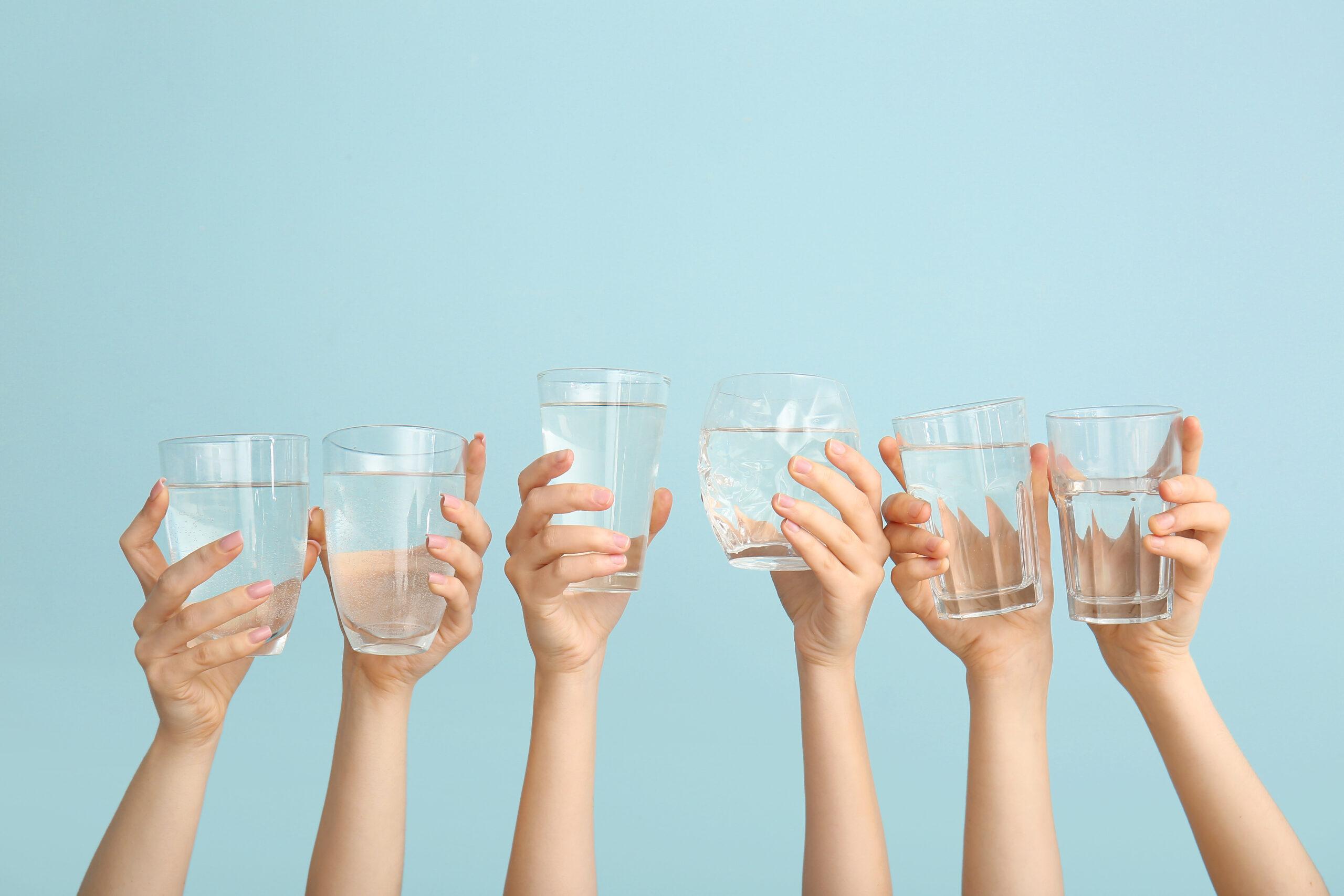 Rethink Sugary Drinks