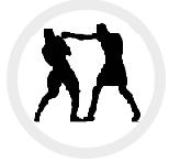 Boxing class