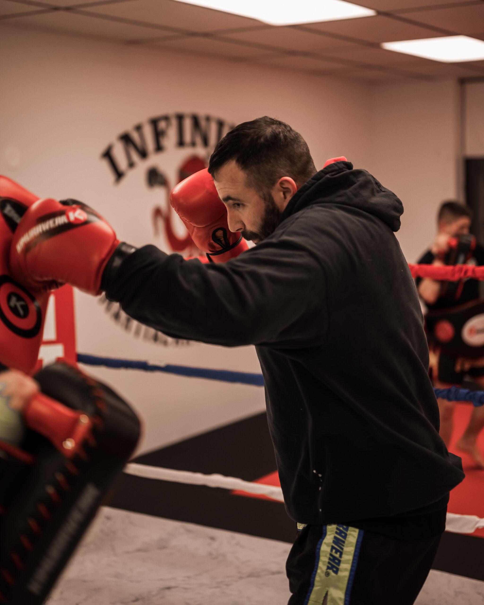 Boxing Belleville