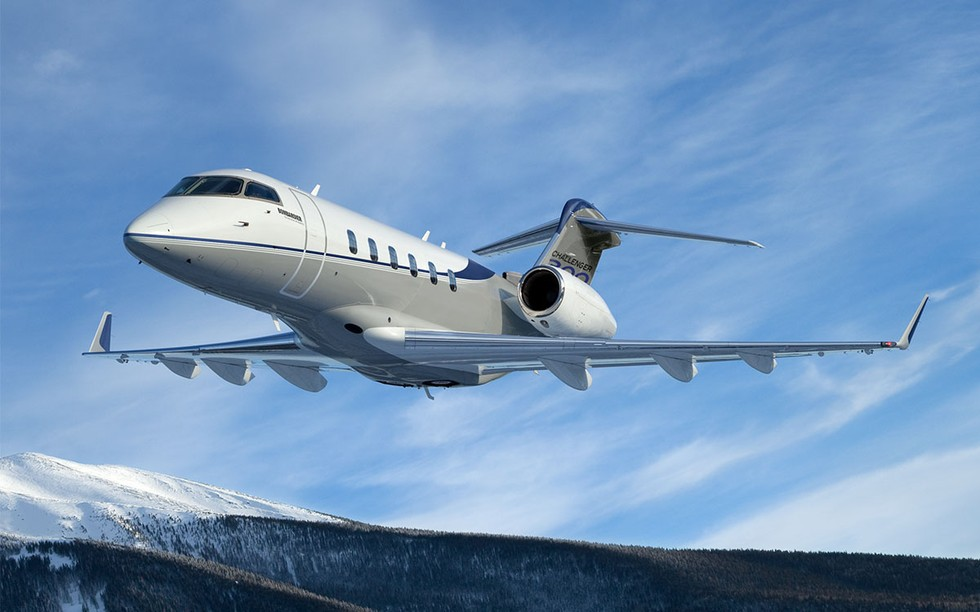Challenger 300 for website