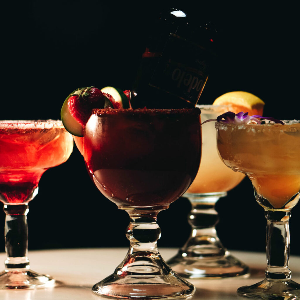 Happy Hour Drink Specials, Añejo Cantina & Grill