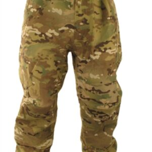 GEN III Extreme Cold / Wet Weather Pants - Multi Cam/OCP- ECWCS Level 6