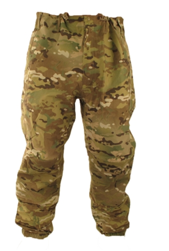 GEN III Extreme Cold / Wet Weather Pants – Multi Cam/OCP- ECWCS Level 6