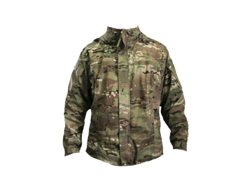MultiCam OCP ECWCS Level 6 Jacket