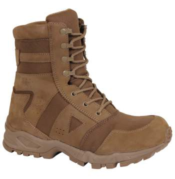 OCP Coyote Forced Entry Tactical Boot AR 670-1 Approved