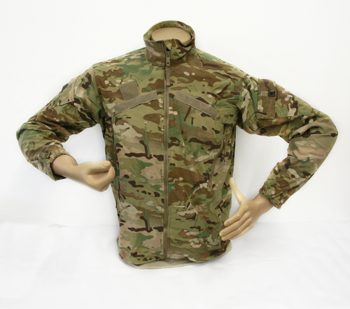OCP Wind Jacket MultiCam ECWCS Level 4