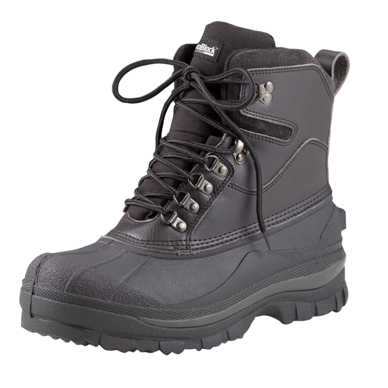 Cold Weather Hiking Boots
