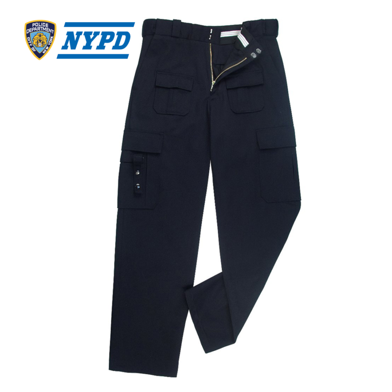 NYPD Tactical Uniform Duty Pants