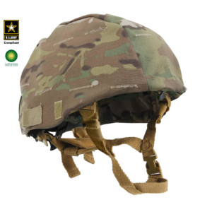 OCP Scorpion MICH Helmet Cover