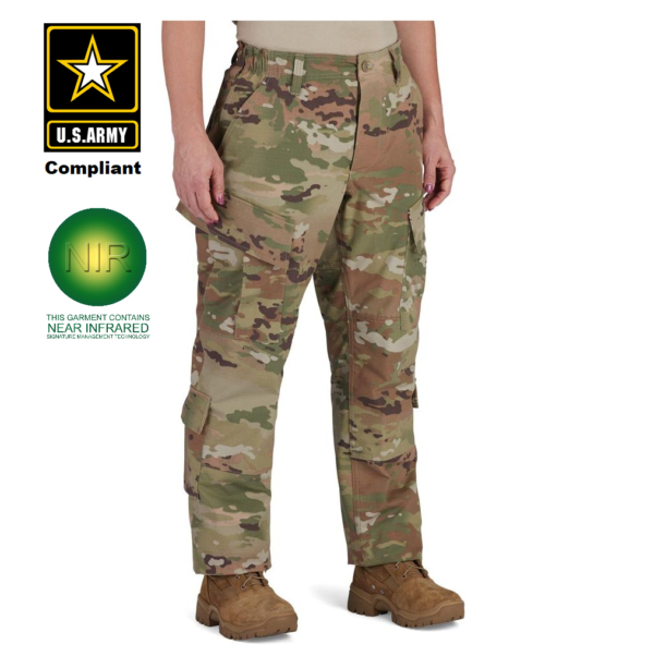 Propper Women's OCP Multicam Trouser