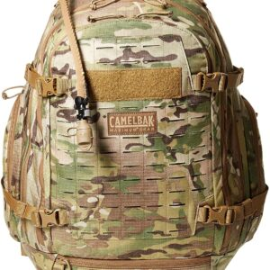 Camelbak MultiCam Rubicon Mil Spec Antidote Hydration Backpack