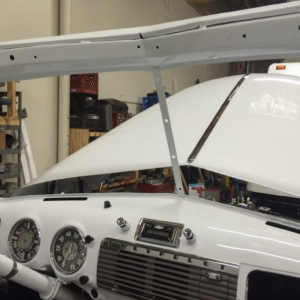 Automotive glass repair, park city
