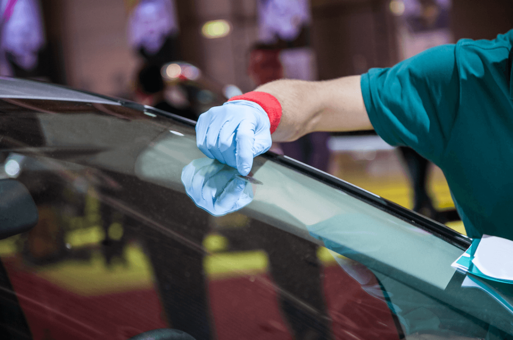 Park City automotive glass repair