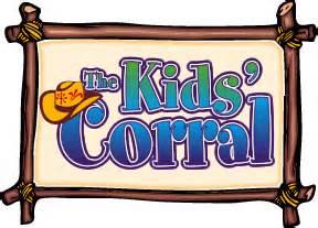 kids corral