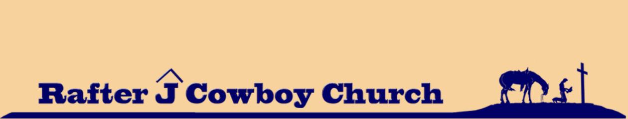Rafter J Cowboy Church