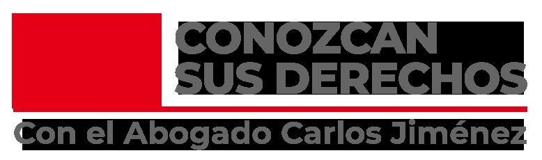 Abogado Carlos Jimenez