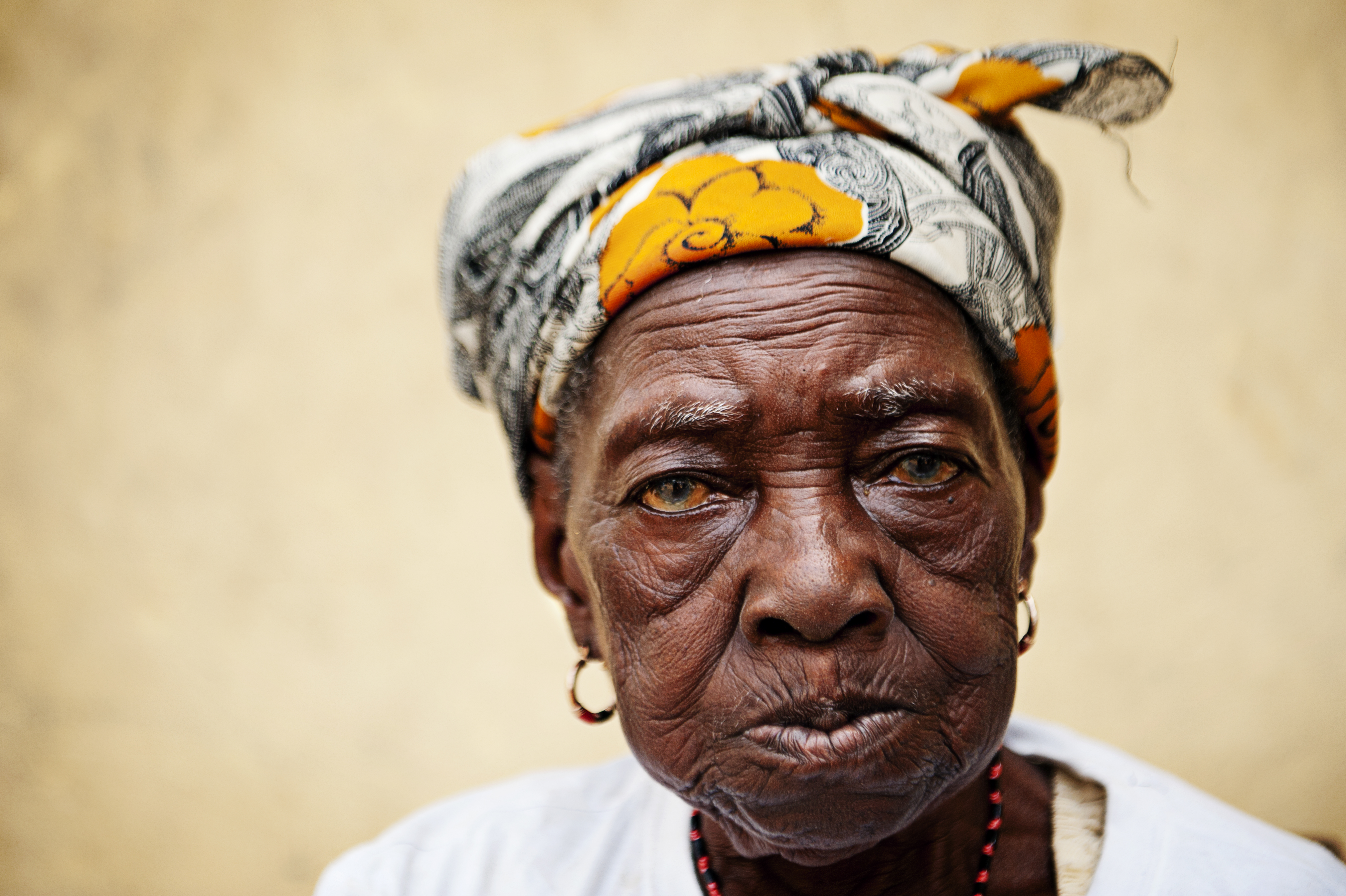 One of the two Widows cared for At Countryside