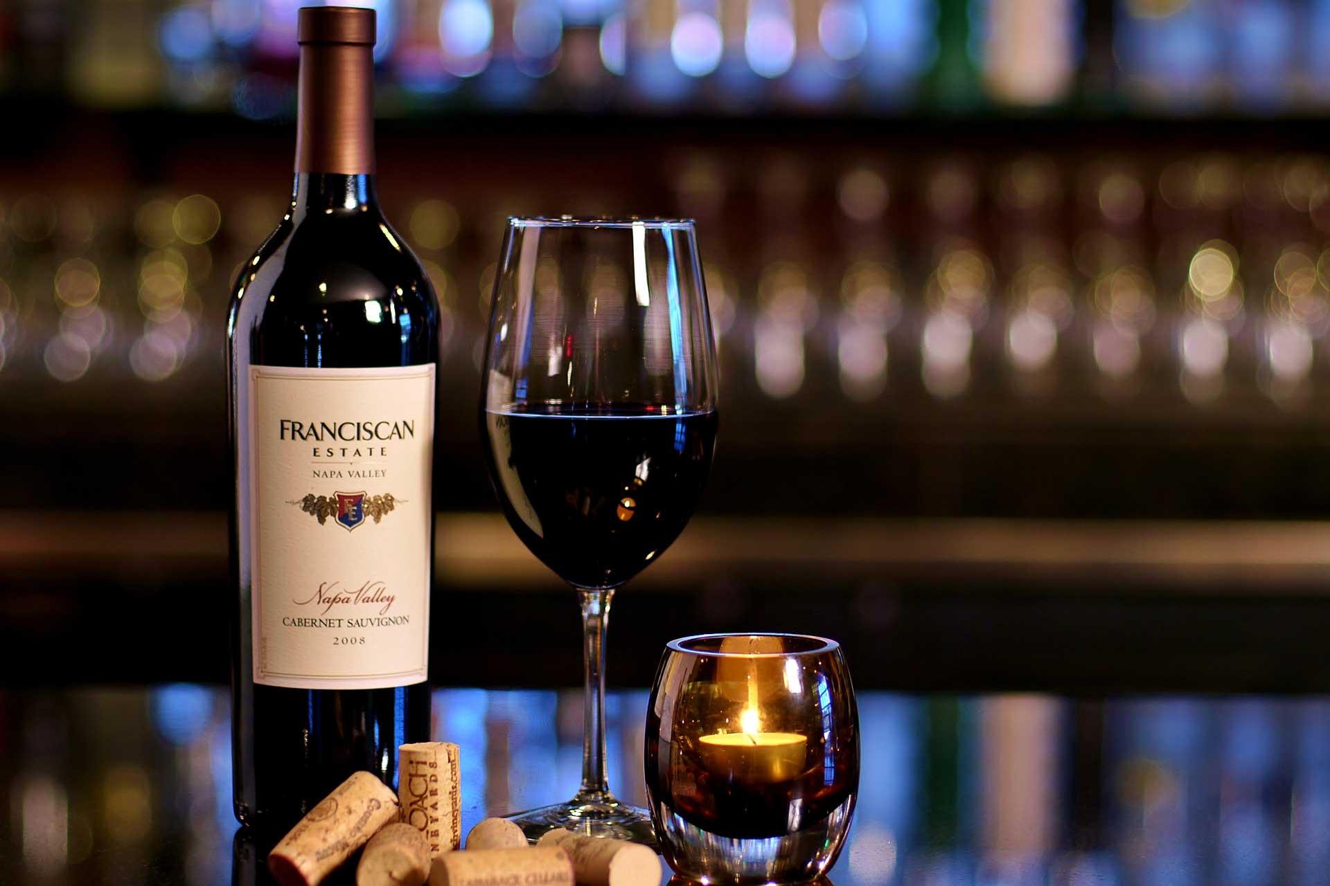 Wine & Cocktails