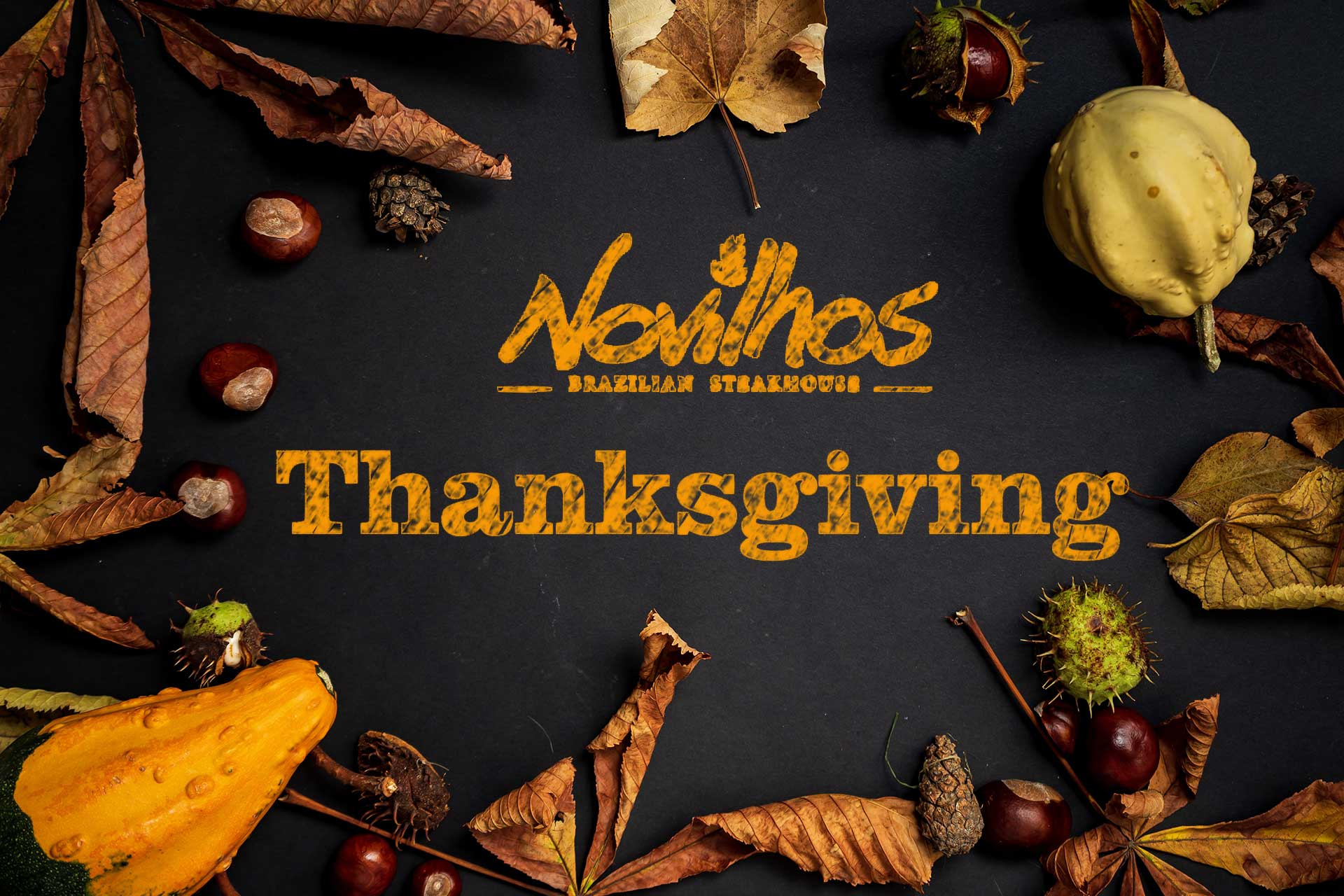 Novilhos Thanksgiving