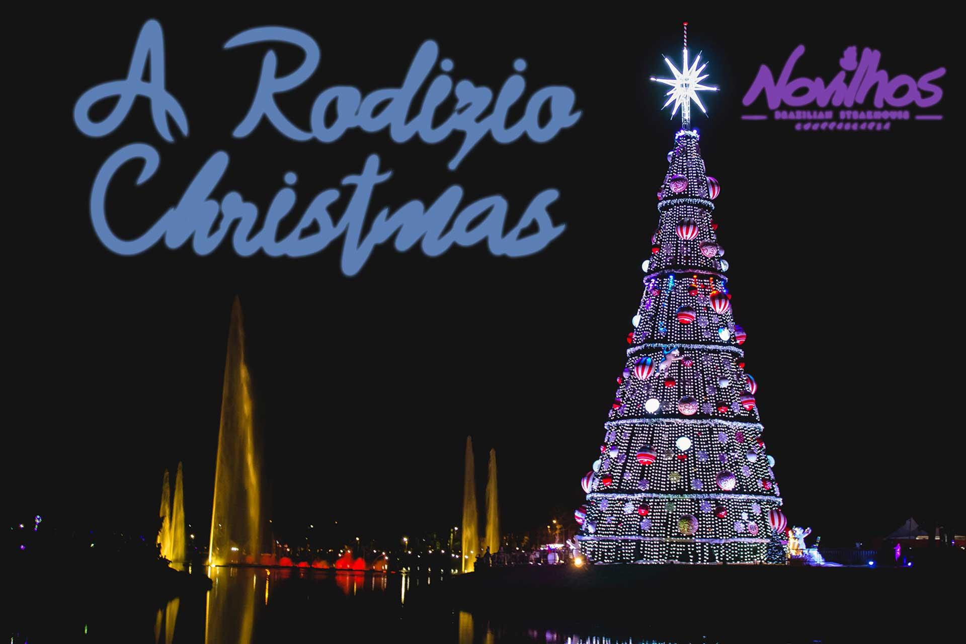 A Rodizio Christmas