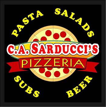 C.A. Sarducci't Pizzaeria