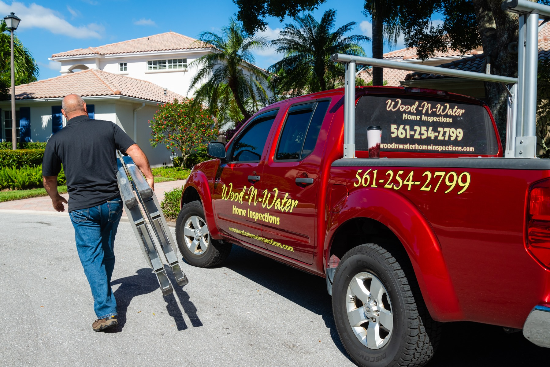 Home Inspector Jupiter Florida