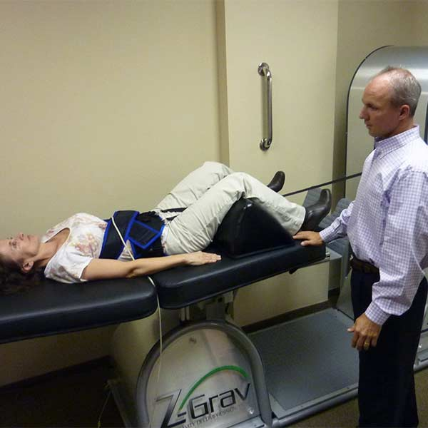 Spinal Decompression in Ahwatukee
