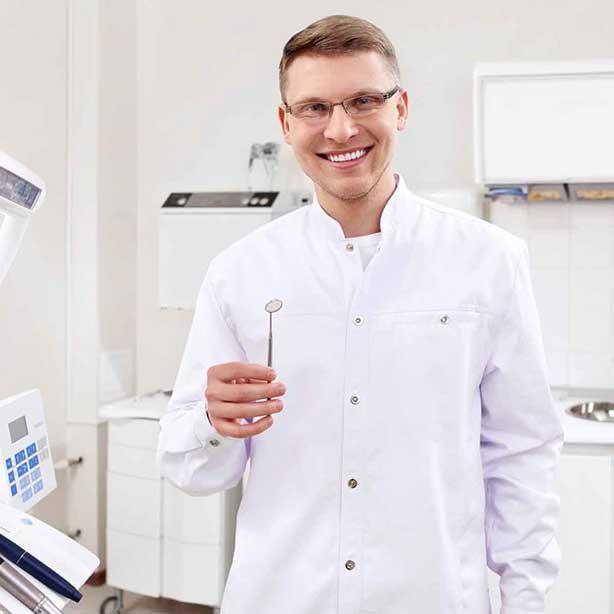 dental care services