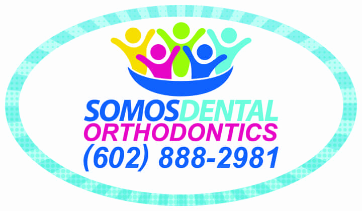 STICKER1 somos dental