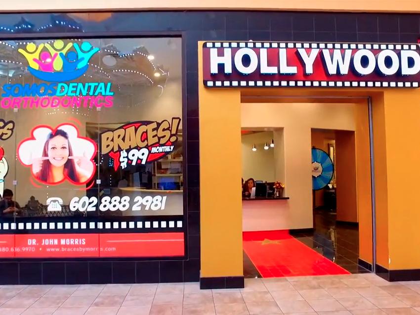 Somos Dental & Orthodontics - Desert Sky Mall Location