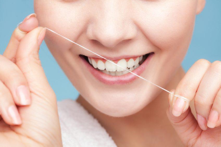 somos dental hilo dental