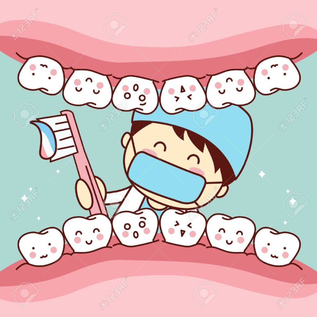 Somos dental cleaning