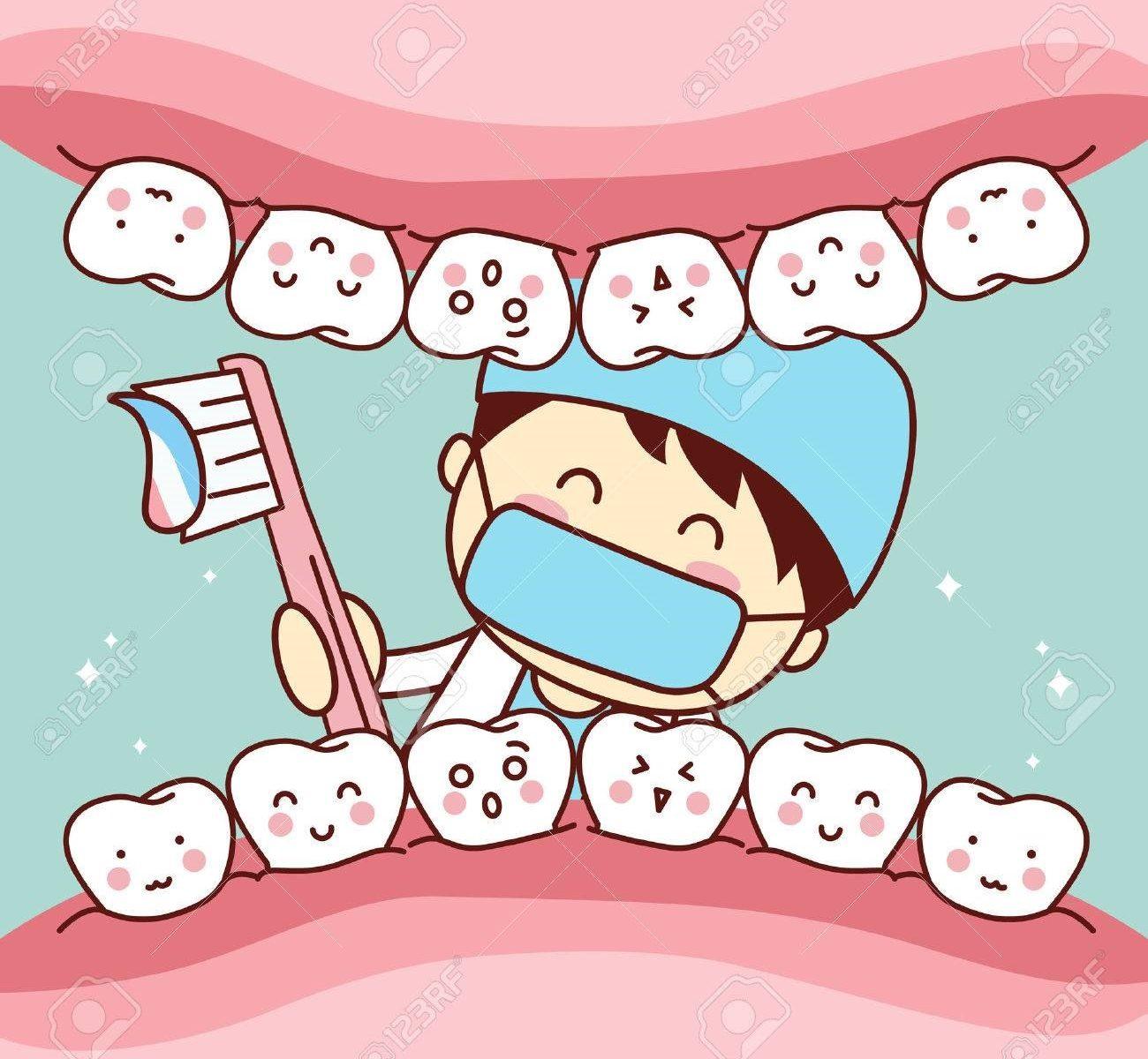Somos dental cleaning