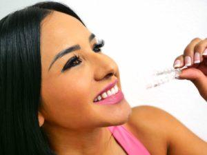 ¿Ortodoncia sin frenos?