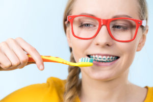 What to know before getting braces? The patient's perspective.