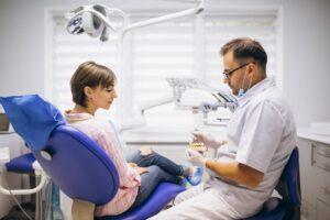 Dental Extraction Somos Dental