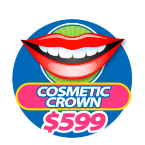 Cosmetic Crowns at Somos Dental