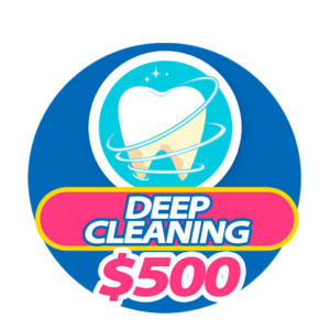Deep Cleaning at Somos Dental