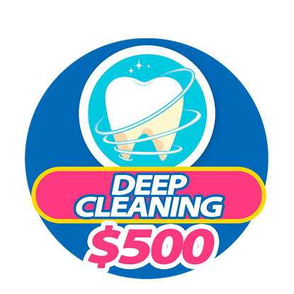 deep-cleaning